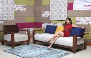 Upto 40%OFF|designer vintage interiors &more AksharFurniture
