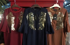 Exclusive Festive Fashion Preview at Anay | starting today