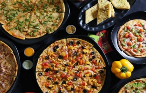 The Big fat Italian combo at Junos Pizza till 18th Aug