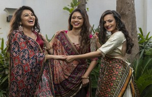 9 Must Haves Navratri exhibition at Forams Fashion Story