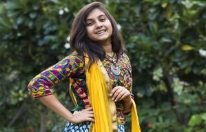 Ruju Fashion: Navratri 2014 Collection