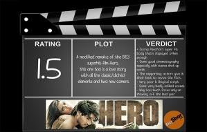 Movie Review - Hero