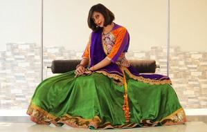 The Best of Navratri Wear by Foram Fashion Studio
