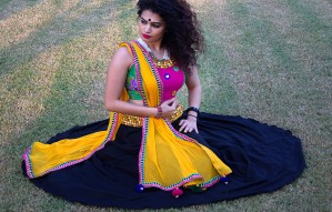 Exclusive Navratri Wear by Young Trukk