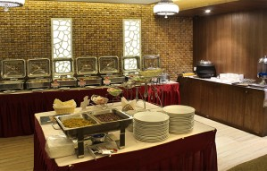 All Non-Veg Buffet at Relish Restaurant