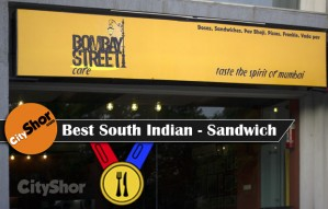 The BEST SANDWICH JOINTS in Ahmedabad