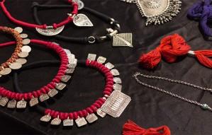 ETA Jewels & Shyamolis at Anay Gallery