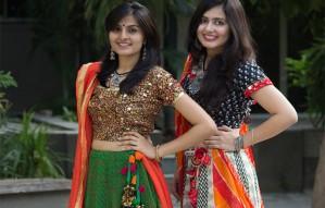 Navratri Wear & Jewellery Exhibition by Rainbow Alley