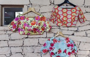 Wallflowers by Toral & Sandy