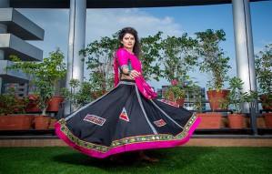 Beautiful Chaniya Cholis under Rs 3900 by YOUNG TRUKK