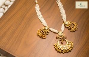 Befitting Silver Jewellery & more by NEEPA HIREN JEWELS