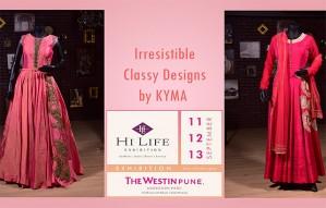 Irresistible Classy Designs by Kyma at HI LIFE!
