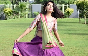 Enchanting Blouses & Crop Tops by SHIVANI'S ATELIER