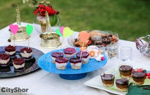 Desserts, Jewellery, Crockery & more at Showcase Gallery