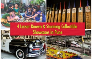 4 Lesser-Known & Stunning Collectible Showcases in Pune
