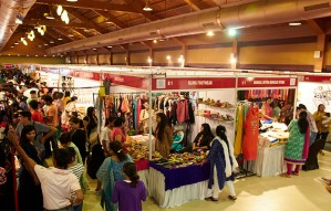 Pep up for Diwali with Grand Diwali Mela by K. K Events