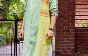 Exclusive & Vibrant, festive Men's fashion by Vastra