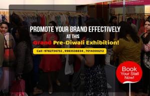 Queens Pre Diwali Exhibition | Bookings Open Now!