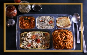 GO ITALIA now delivers Set Italian Lunch Meals