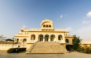 Break the loop from monotony!Head on to Sanchal Fort,Barmer!