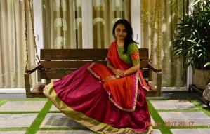 Go Beyond ConventionalNavratriAttires with Shivani's Atelier
