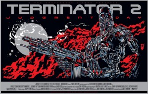 #MovieReview : Terminator 2