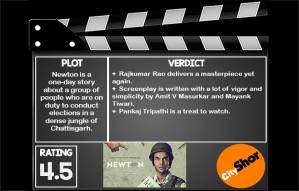 Movie Review: Newton