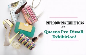 2 days to go for this Amazing Pre Diwali Exhibition!