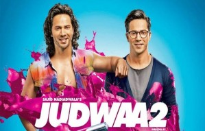 #MovieReview : Judwaa 2