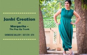 Introducing Janki Creations & Rejuvenating Kurtis Collection