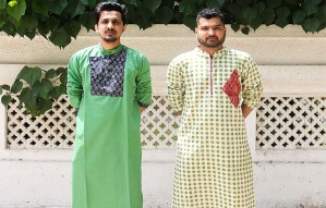 Exclusive Range of Navratri Kurtas for Men from Vastra