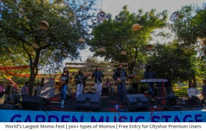 4 Live Performances to not miss at GoBuzzinga Momo Fest