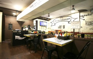 Experience most authentic American Food @American Food House