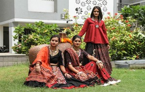 Celebrate Navratri Rustic Style, Exclusively at Craftroots!