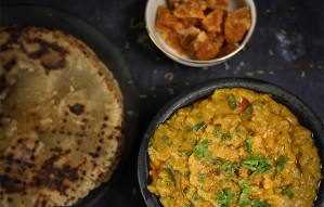 Weekdays offer 20% OFF on Bill at Namak