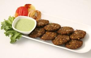 Unusual Dishes at Dum Ka Zaika - Narayani Heights
