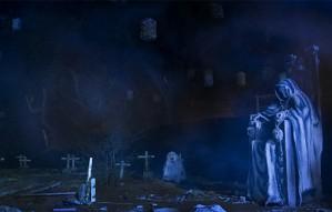 Shamiyana Celebrates Halloween