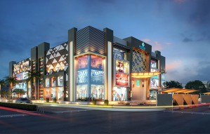Book your space at The PAVILION Mall