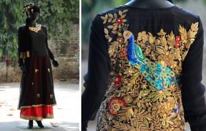 Designer Wedding Wear by TATTAVAM