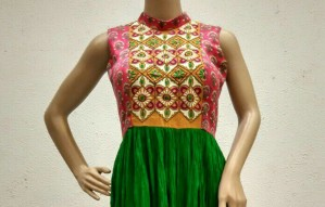 YES MA'AM SELECTION & NANDINI BOUTIQUE at Anay Gallery