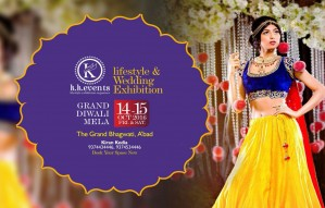 Come One, Come All @ Grand Diwali Mela by K. K Events