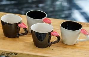 A Ceramic Showcase like No Other by Dharini Khambhata