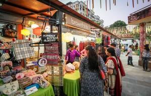 Fema Fest brings New York to Ahmedabad