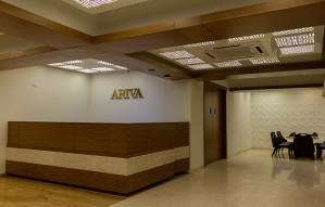 Bask in the glorious ambience of ARIVA @ AARYA GRAND
