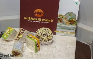 Sweets for your loved ones?Choose MITHAI AND MORE!
