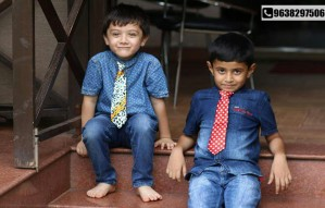 Kiddik Diwali Dhamaka- The Biggest Kids Wear Show ends today