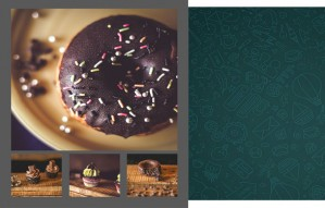 Now Order Decadent Cakes By Cream N Crust On WhatsApp!