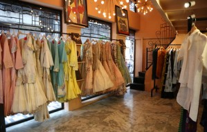 Take Yourself to this Colaba Store for Eye-Catching Couture