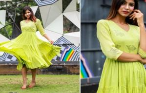 Best of Festive Fashion at Kira Ethnic!