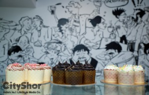 A Premium Bakery & Cafe by PageOne Baking Edition!